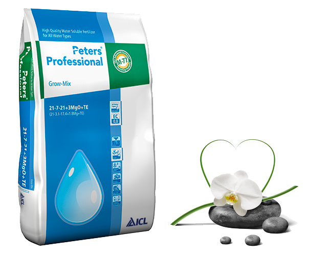 Peters Professional - Grow Mix 100g